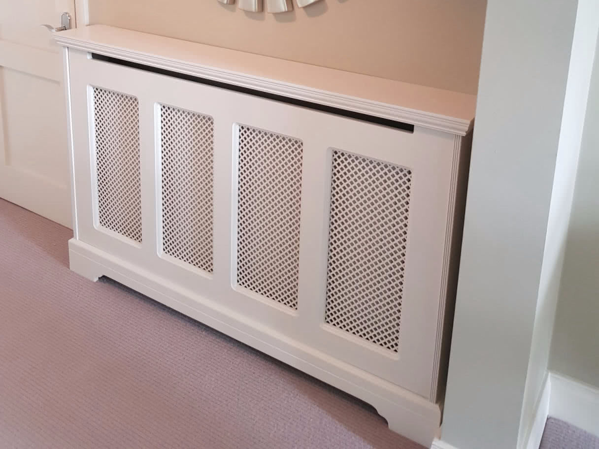 radiator covers groupon