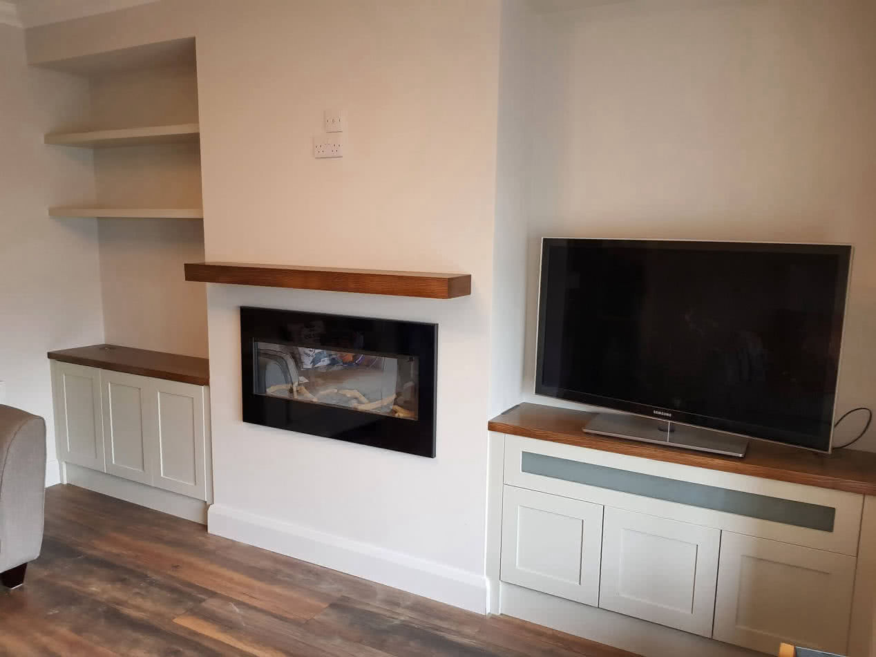 alcove units galway