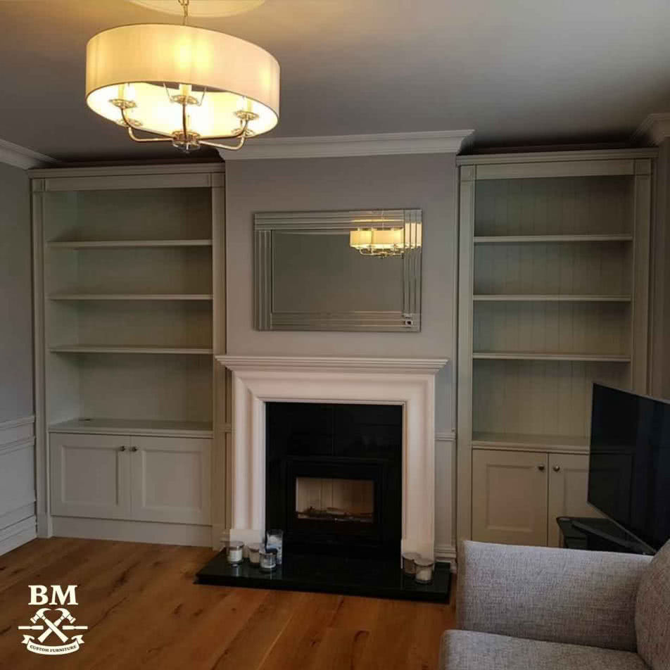 alcove units for sale
