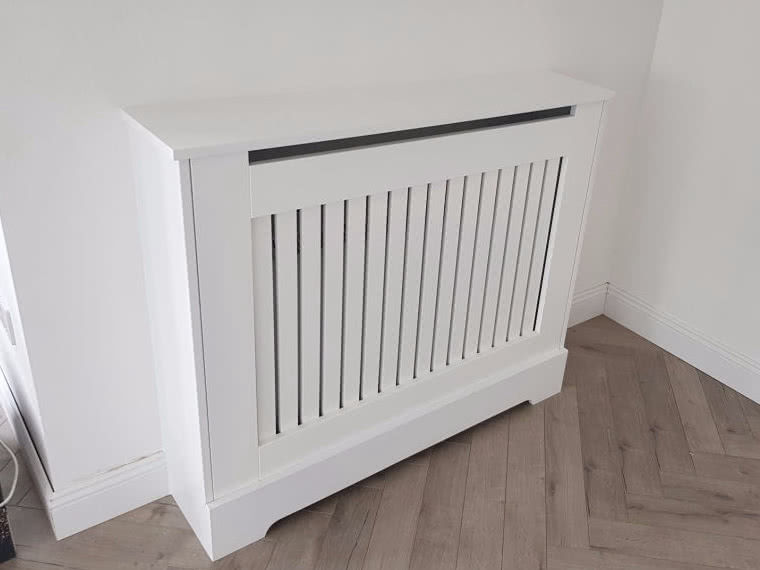 radiator cover cabinet