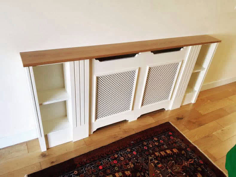 radiator covers kildare
