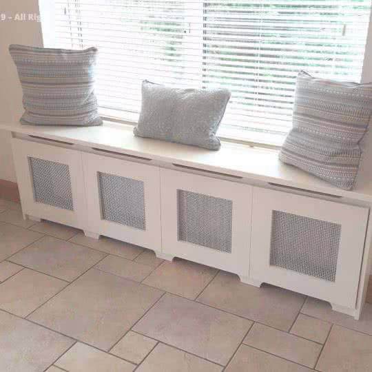 radiator covers b&q
