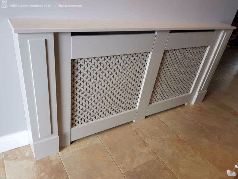 radiator covers ebay