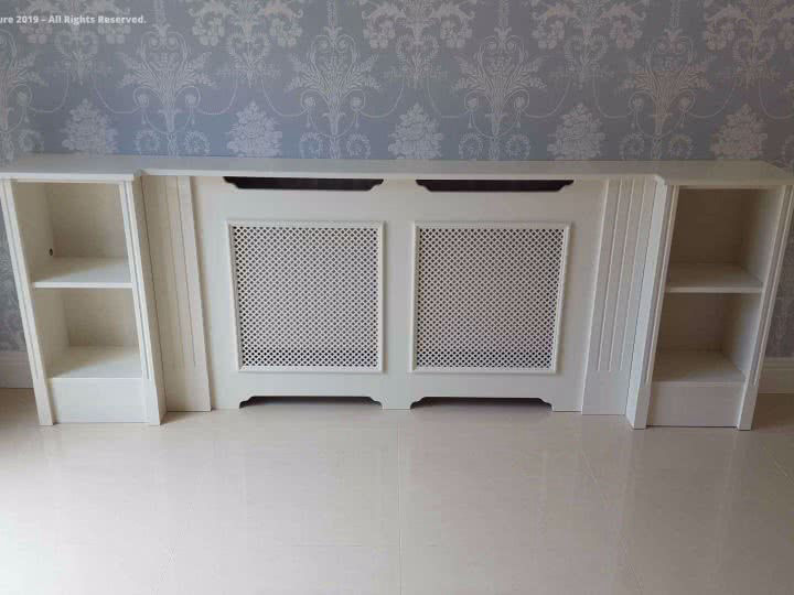 radiator covers dublin